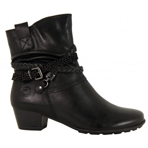 Something For Me Ankle Boot 25002