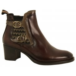 Something For Me Ankle Boot 4730M