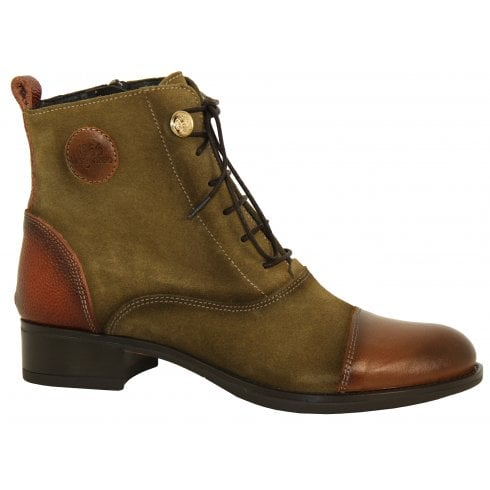 Something For Me Ankle Boot 4769M