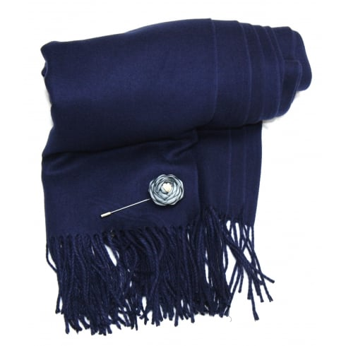 Something For Me Cashmere Blend Pashmina/Scarf - 387014