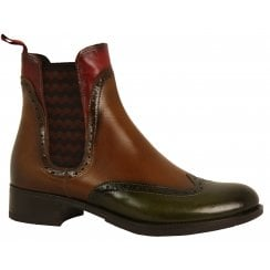 Something For Me Chelsea Boot 4310M
