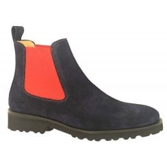 Something For Me Chunky Chelsea Boot - 6290
