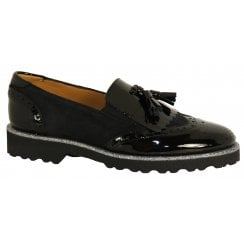 Something For Me Chunky Loafer - 6063