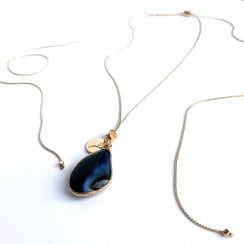 Something For Me Necklace - 408NG