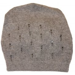 Something For Me Slouch Beanie Hat - 446712