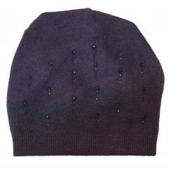 Something For Me Slouch Beanie Hat - 446714