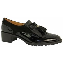 Something For Me Tassel Loafer 5498