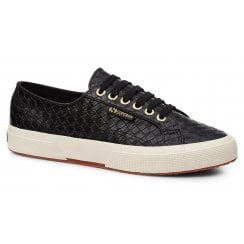 Superga - Ladies Trainer - 2750 LEAW