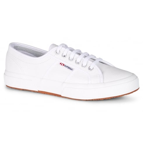 Superga Leather Trainer - 2750 EFGLU