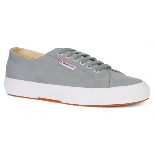 Superga Trainer Shoe - 2750 Suede