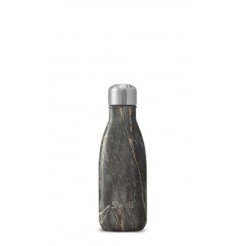 S'well SWELL - BAHAMAS GOLD MARBLE - SMALL BOTTLE - 260ML/9OZ