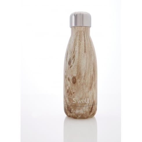 S'well BLONDE WOOD S 250ML (9oz) BOTTLE