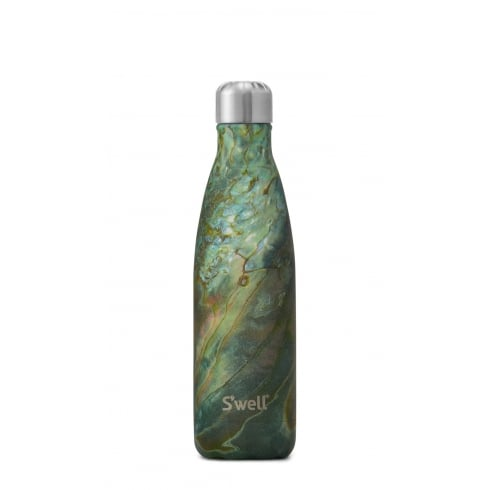 S'well Swell Bottle - Elements Collection - Abalone Medium - 500-ML/17-OZ
