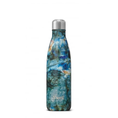 S'well Swell Bottle - Elements Collection - Labradorite Medium - 500-ML/17-OZ