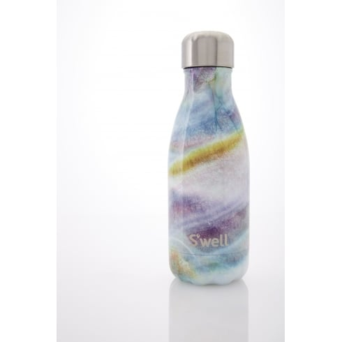 S'well Swell Bottle - Elements Collection - Mother Of Pearl Small - 260-ML/9-OZ