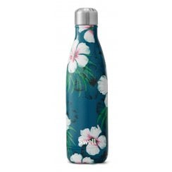 Swell Bottle - Resort Florals Collection - Lanai - Medium 500ML/ 17OZ
