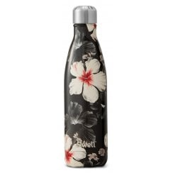 Swell Bottle - Resort Florals Collection - Night Surf - Medium 500ML/ 17OZ