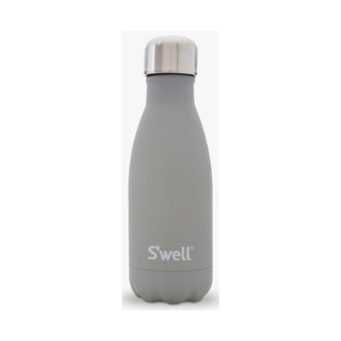 S'well SMOKEYQUARTZ 250ML WATER BOTTLE 9OZ