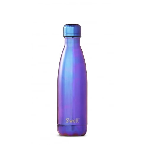 S'well SWELL - ULTRA VIOLET - MEDIUM BOTTLE - 500ML/17OZ