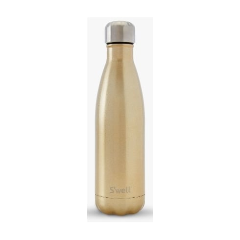 S'well Water Bottle Sparkling Champagne 17oz/500ml