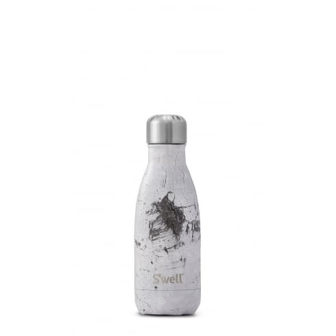 S'well SWELL WHITE BIRCH SMALL BOTTLE - 260ML/9OZ