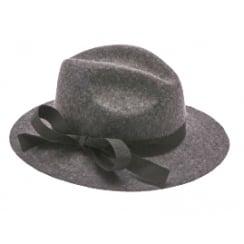 TALLERO PENNY BLACK HAT