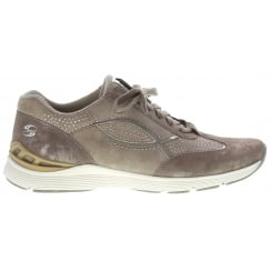 Taupe & Navy Marnie Gabor Trainer 74.382