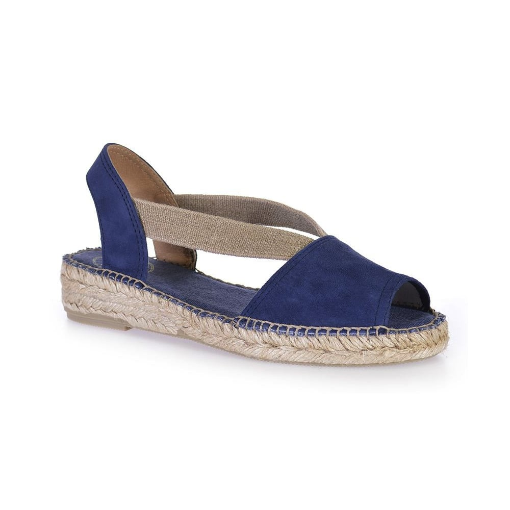 df0c5194c Ella Espadrille by Toni Pons from Something For Me