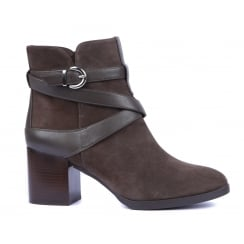 Unisa Ankle Boot Micael