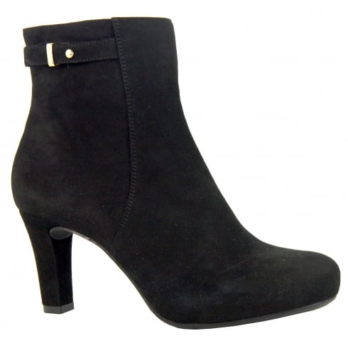 Unisa Ankle Boot Nave_KS