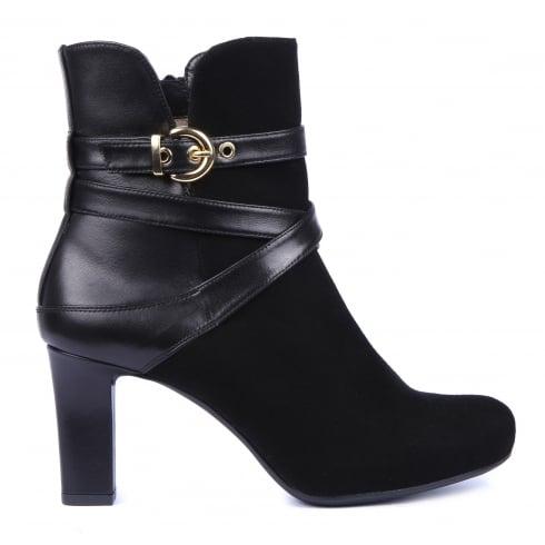 Unisa Ankle Boot Nizam