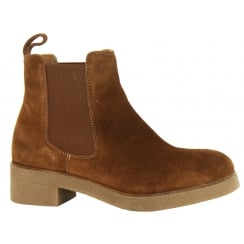 Unisa Chunky Ankle Boot Druina_ BS
