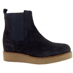 Unisa Wedge Boot Cantu_BS
