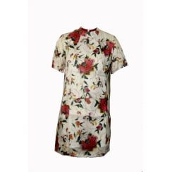 60622 Silk Dress