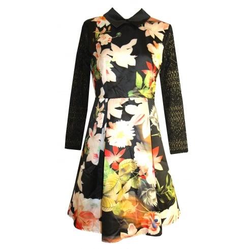 Vanilla London Dress 8227