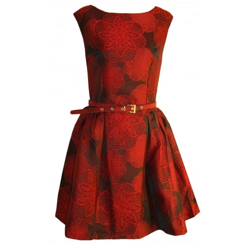 Vanilla London Dress 8231