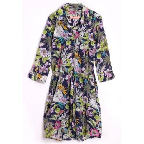 Vilagallo Dress - VE Adriana - 24898