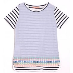 Vilagallo Top - TS Capri - 24927