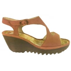 YANCA FLY LONDON SANDAL