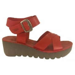 YERI909 FLY LONDON SANDAL