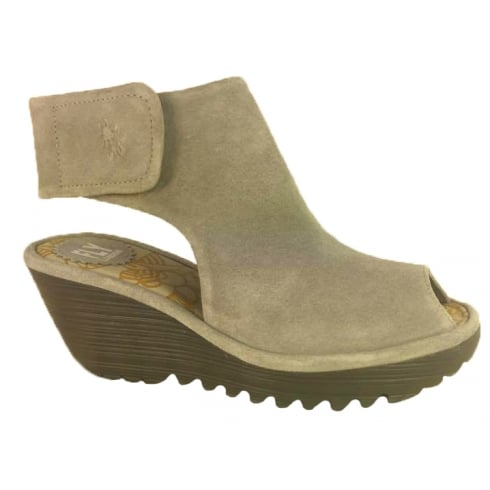 Fly London YONE642 FLY LONDON WEDGE