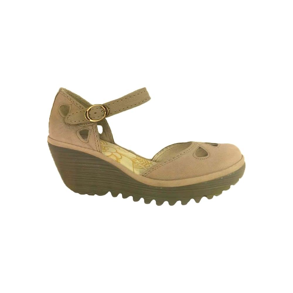 a48436b62a26c Fly London Yuna, Footwear, Sandals