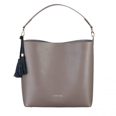 Zohara Bucket Shopper Bag - Meelmore