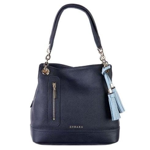 Zohara Shoulder Bag - Camden